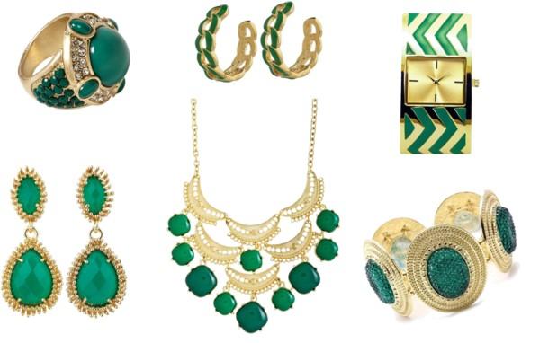 Pagan Cellar Jewelry: Summer Jewelry Trends 2013!
