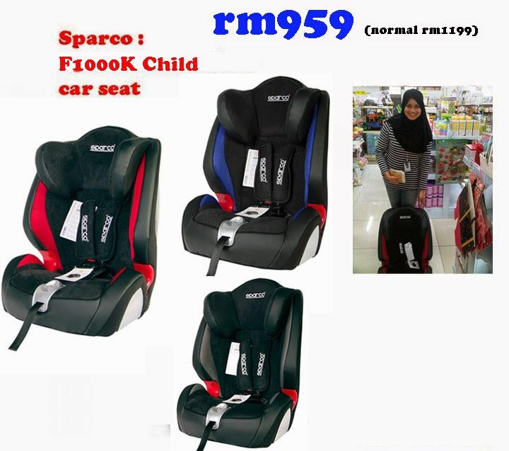 Baby Car Seat Murah