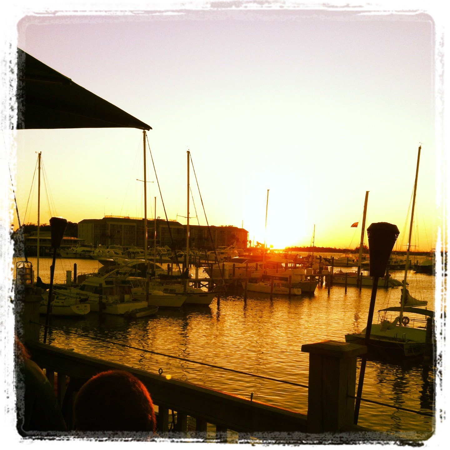 Rooftop Cafe Key West Happy Hour