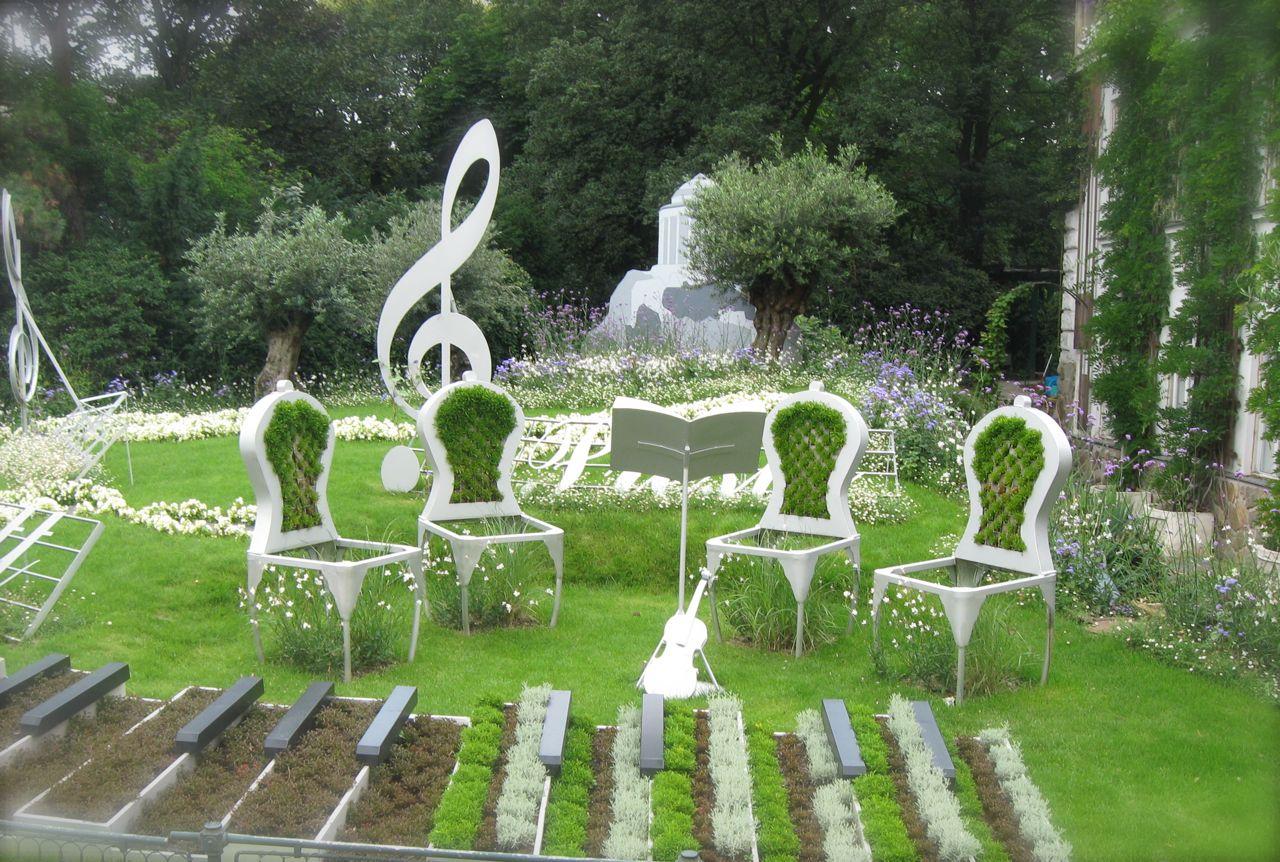 Martha 39 S Vienna Garden Of Music