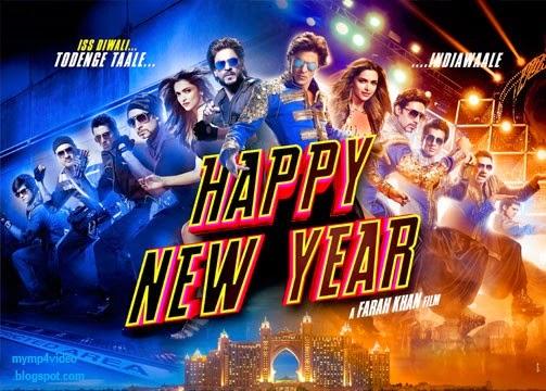 Happy New Year -Tamil