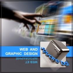 Уеб и графичен/фирмен дизайн