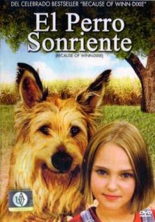 descargar Winn Dixie: El Perro Sonriente en Español Latino