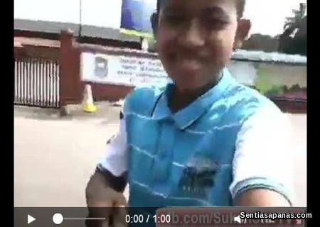Selfie-Extreme-DiLanggar-Kereta