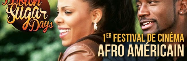 Culture - Brown Sugar Days: 5 Films Afro-Américains au Grand Rex