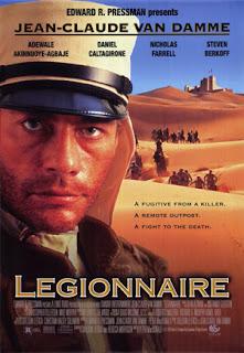 Quân Đoàn Legion