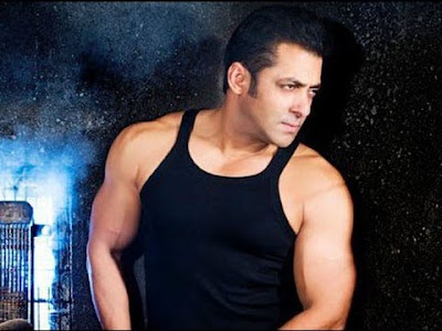 salman khan gym workout