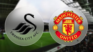 Preview Swansea City vs Manchester United 30 Agustus 2015