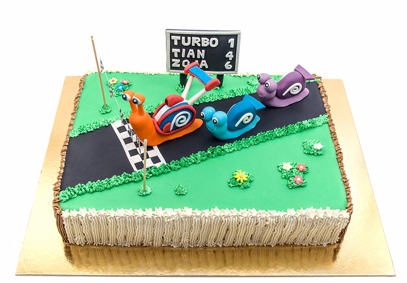 Turbo fondant cake 2nd edition top up