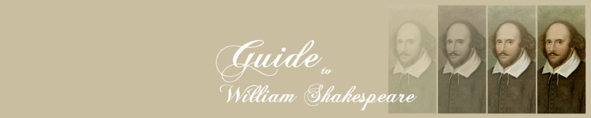 Guide to William Shakespeare