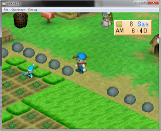 Harvest moon btn ps1 cheat lengkap