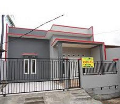 contoh pagar rumah minimalis gambar rumah minimalis 123