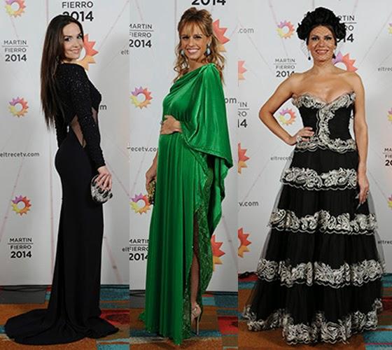 Moda MArtín Fierro @Blocdemoda Natalia Oreiro en stella McCartney