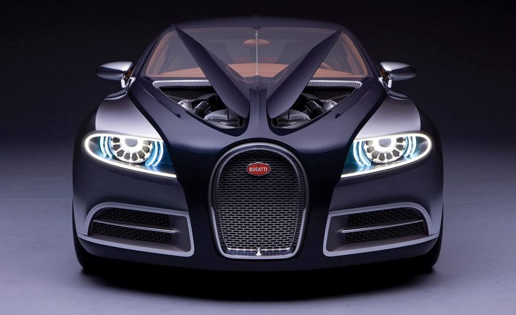 Update Car Motorcycle: 2015 Bugatti 16 C Galibier Car Spec And Price
