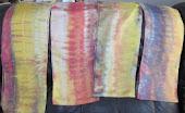 Shibori Ice Dye