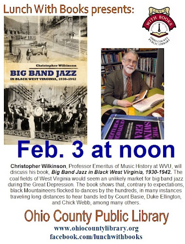 Next: Big Band Jazz