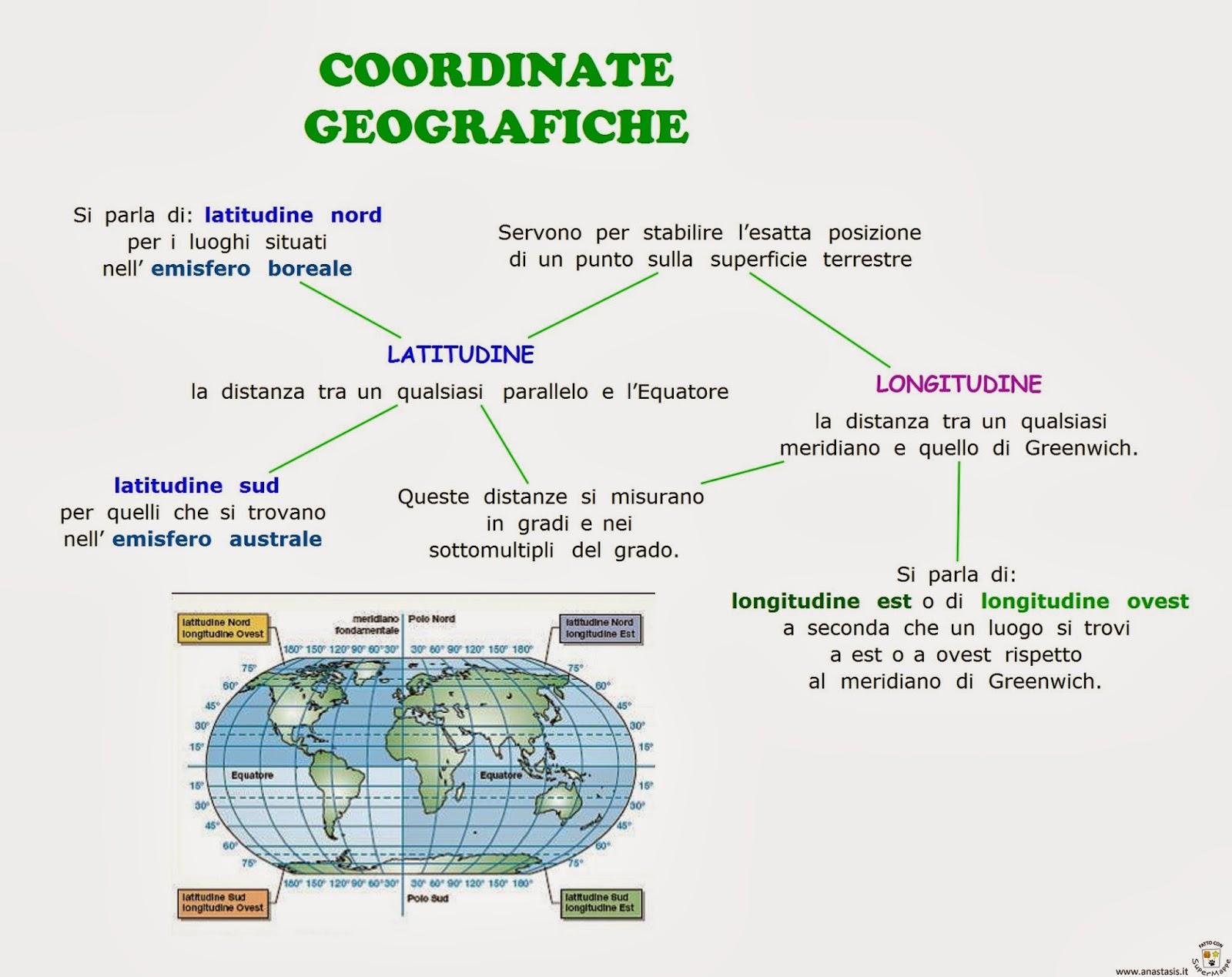Paradiso Delle Mappe Carte Geografiche