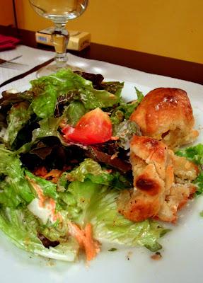 bouchon food