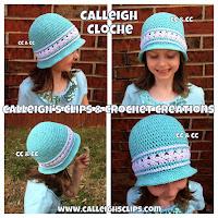 Calleigh Cloche