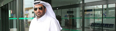 jeque Al-Thani malaga