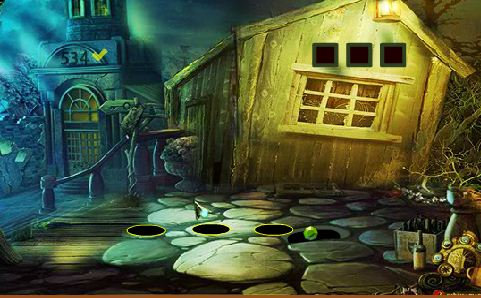 GamesNovel Rat Escape fro…