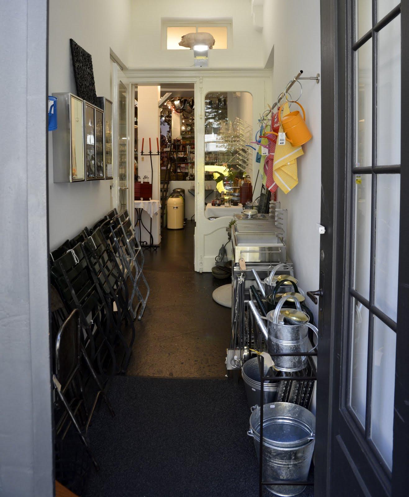 ILLUCUCINA KüchenLaden BERN dla kucharzy