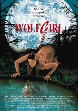 Wolf Girl (2001) Hindi Dubbed Movie Watch Online