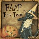 View some of the faap team artwork