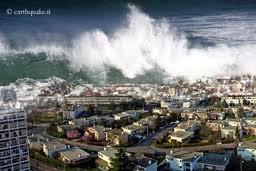 Fotos de tsunami