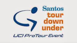 01. SANTOS TOUR DOWN UNDER
