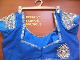 fashionable bouse