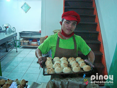 3N Bakery Toasted Siopao in Pasig City