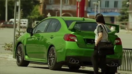 Unbelievable Color changing car Prank