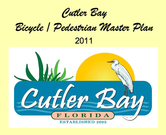 Bikes And Bbq Green Bay Cutler Bay Bike Pedestrian