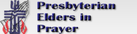 Presbyterian Elders In Prayer
