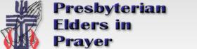 Presbyterian Elders In Prayer