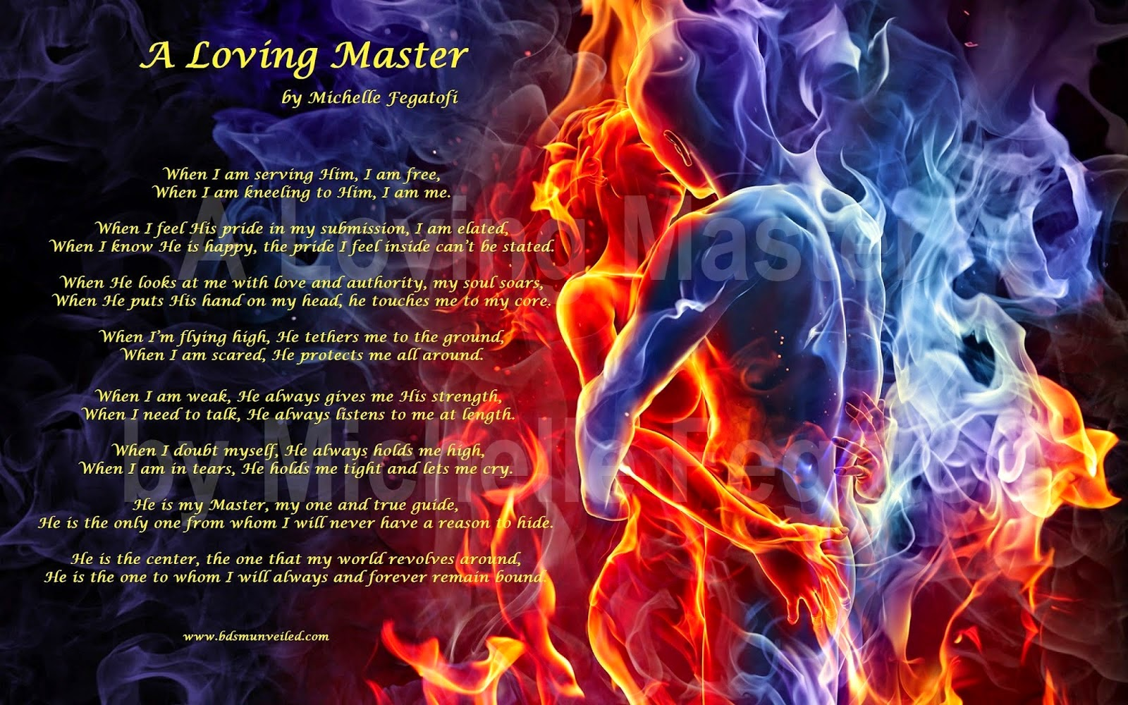 http://bdsmunveiled.com/2013/09/a-loving-master.html