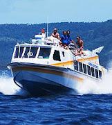 Fast Boat Service