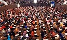 Pembukaan Pendaftaran CPNS Jatuh Pada Minggu Ketiga Juli
