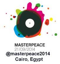 #masterpeace