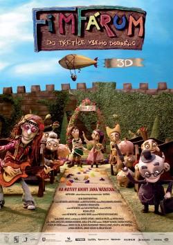 Fimfarum – The Third Time Lucky 3D (2011)