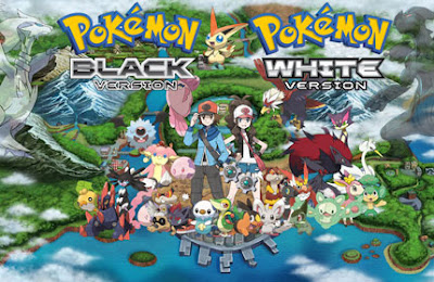 Pokemon Black Rom Free Download - Get Free Roms