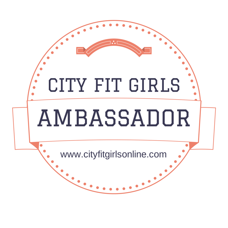 City Fit Girls Ambassador