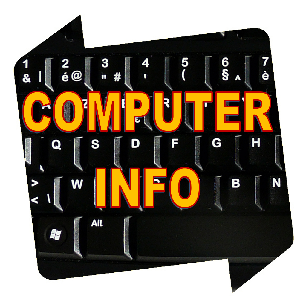 Computerinfo