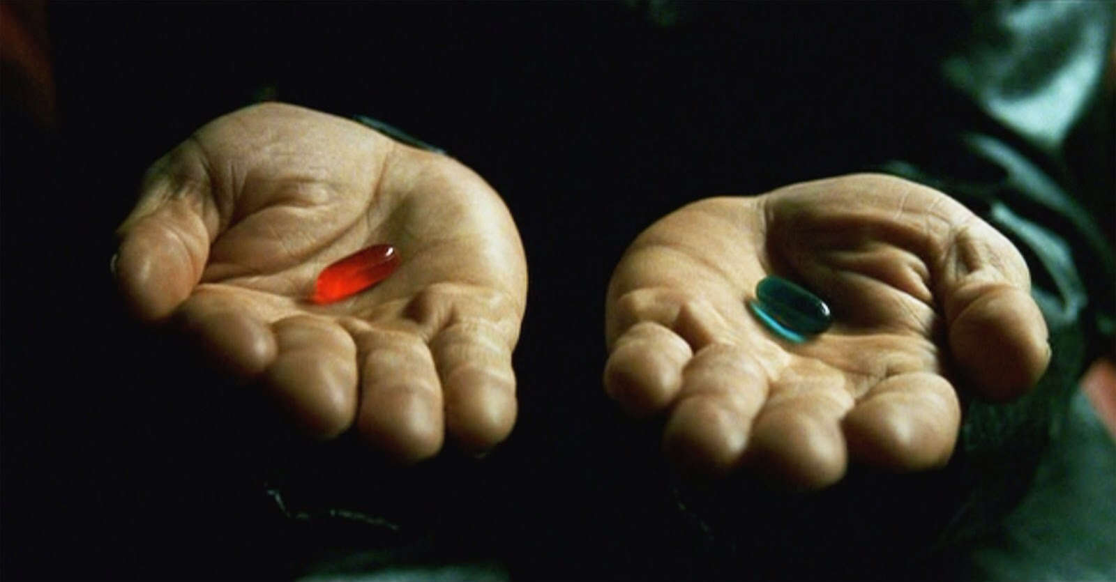 Red Pill Or Blue Pill | Apps Directories Goodrx