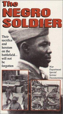 "Flashback Summer: ""A Negro Soldier"" Documentary"