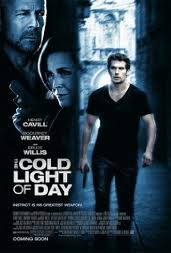 Phim Ánh Sáng Cuối Con Đường - The Cold Light Of Day