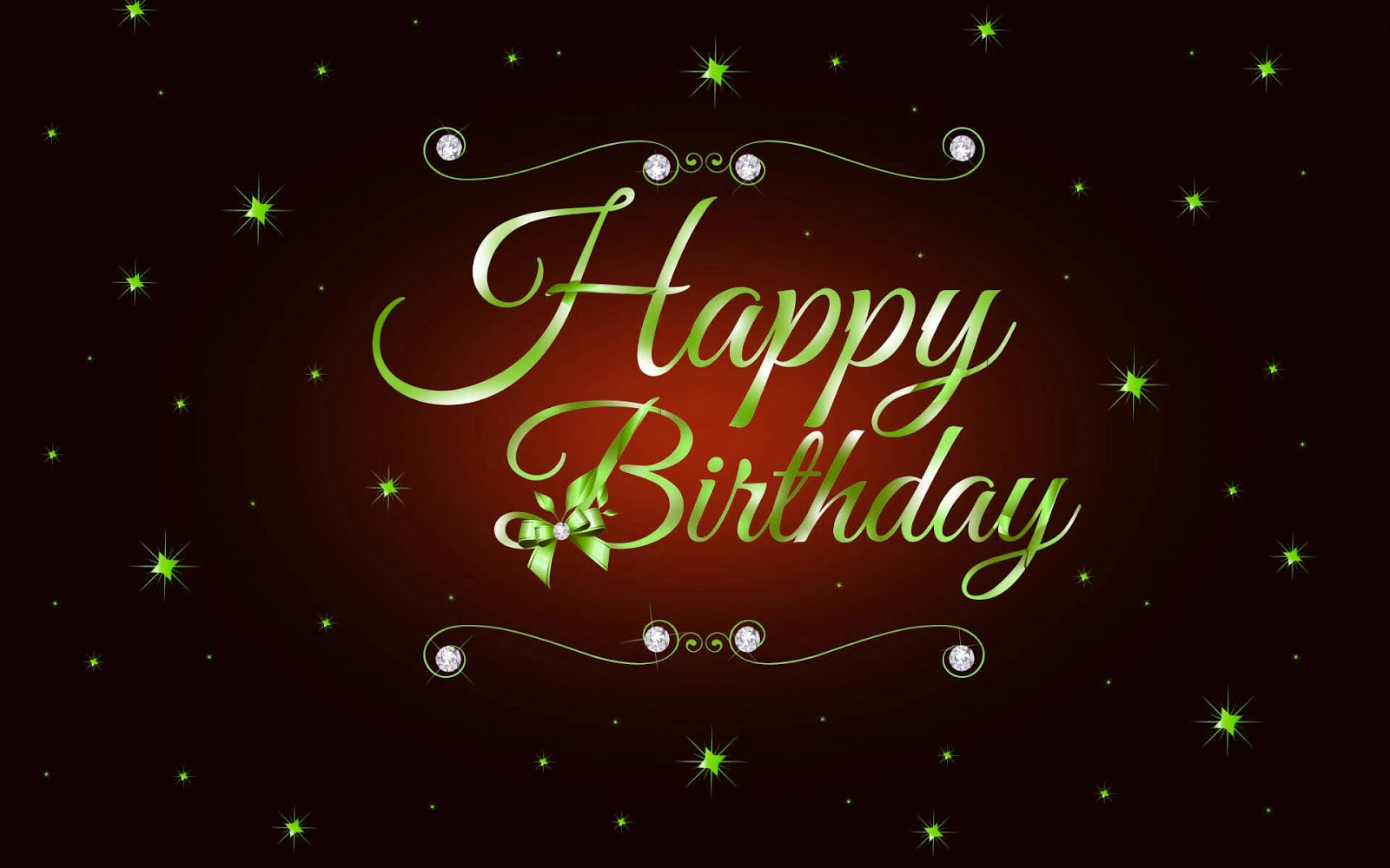 Happy-Birthday-Wishes-Greetings-Vector-green-theme