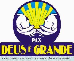 Funerária Pax Deus é Grande