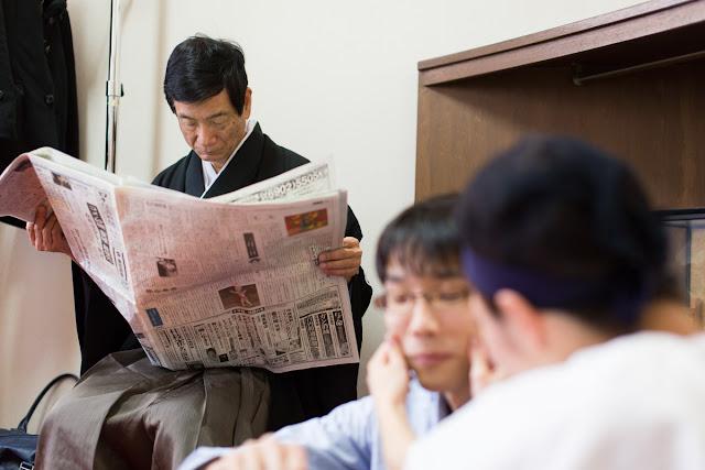 赤坂氷川神社での結婚式|準備編4|結婚式カメラマン斉藤幸城